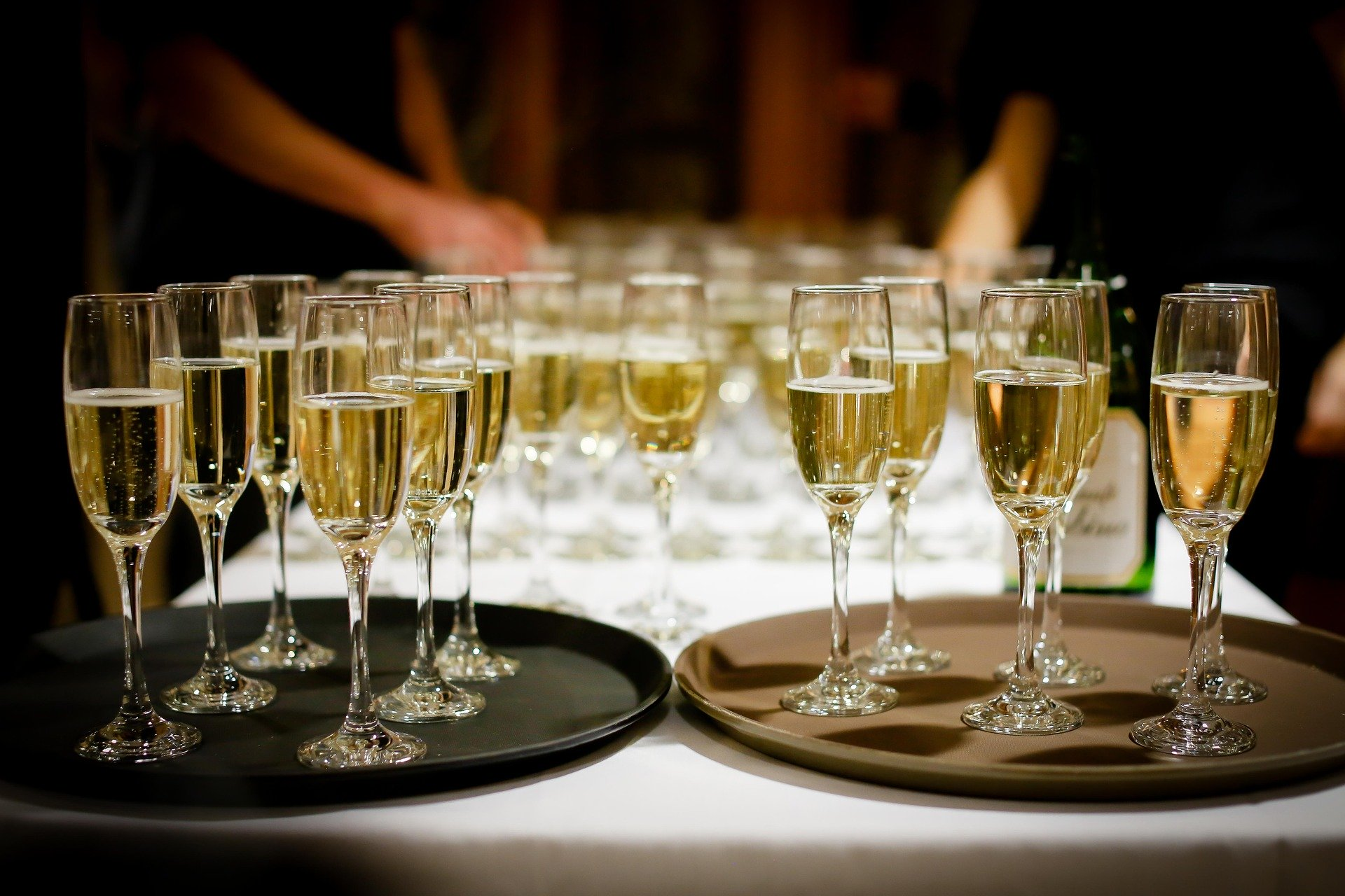 Imprezy integracyjne, wigilie firmowe restauracja kraków
