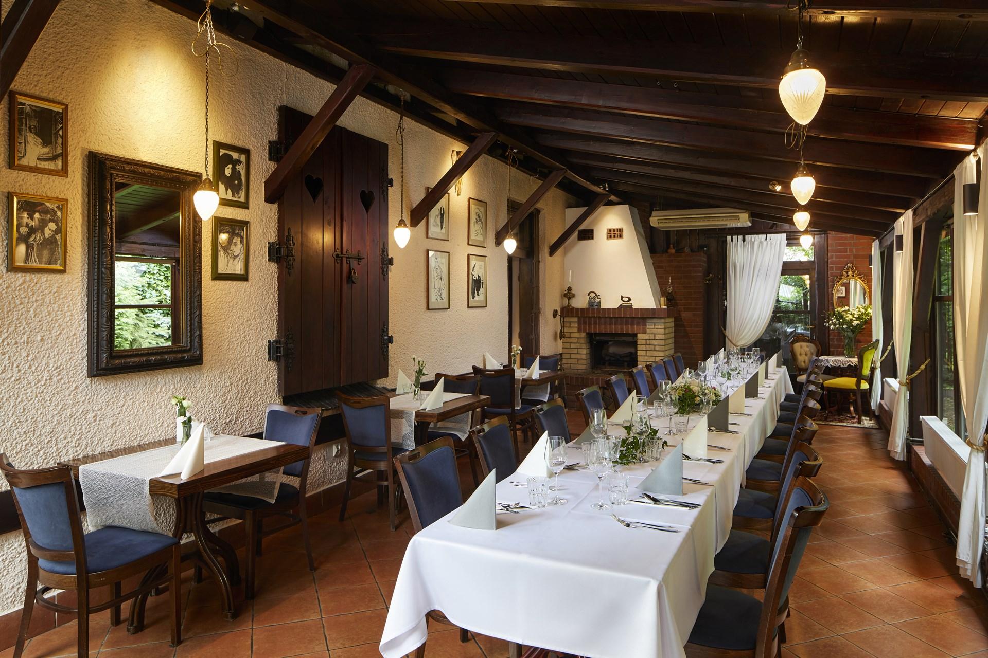 elegancka restauracja kraków